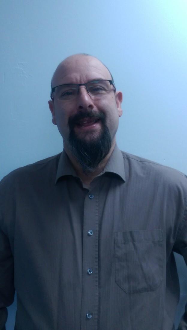 Rob Morton